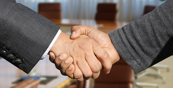 Building Better Business Relationships