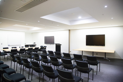 Meeting Rooms Sydney | SOI | You\'re booking more than a meeting room