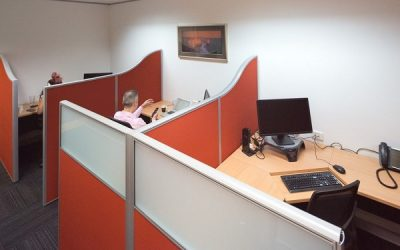 Is Hot Desking for You?