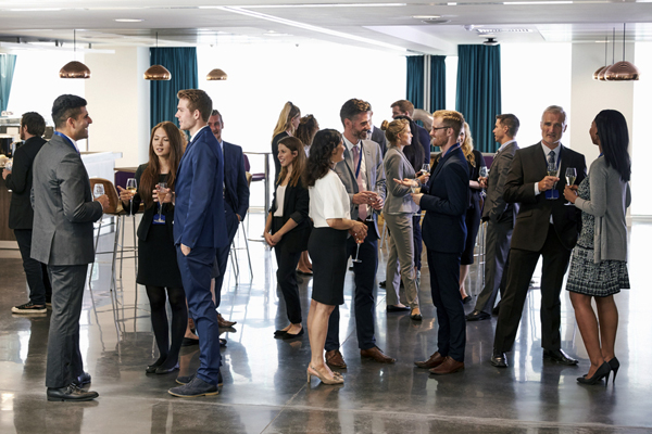 Make the Most out of Networking with Serviced Offices Sydney