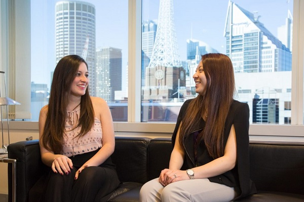 Why choose a serviced office in Sydney's CBD with SOI