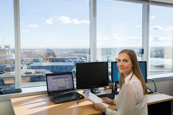 Why Serviced Offices are on the rise
