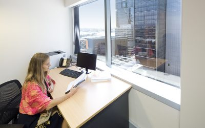 What are the Benefits of using a Serviced Office in Sydney?