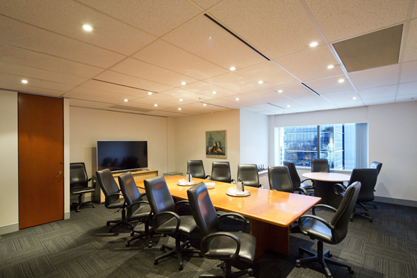 Boardroom for hire in Sydney, Melbourne and Sydney with SOI
