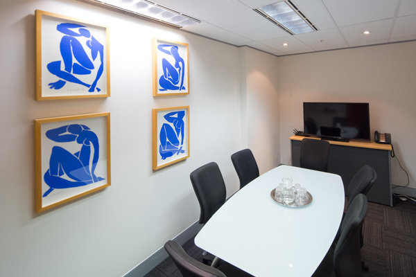SOI's fabulous meeting room hire facilities in Sydney