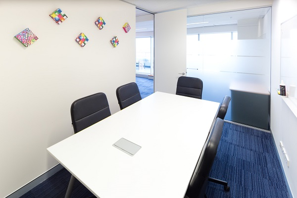 Choose the right serviced office and the meeting room benefits at SOI Sydney
