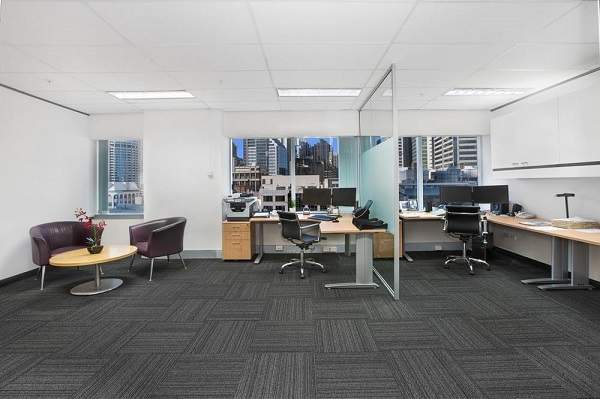 How to choose the right serviced office