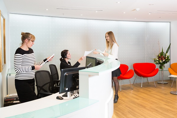 Mailing address solutions SOI Sydney have meeting room and virtual receptionist solutions too