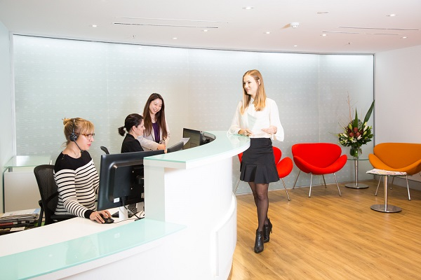 Invest in the support you need with SOI Serviced Offices Sydney