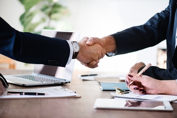 What to Look For in a Business Partner?