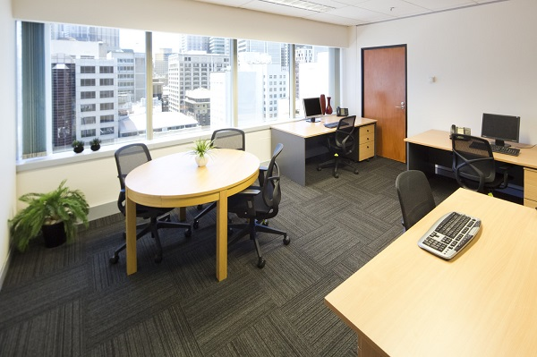 Technology needed in a serviced office Sydney at SOI