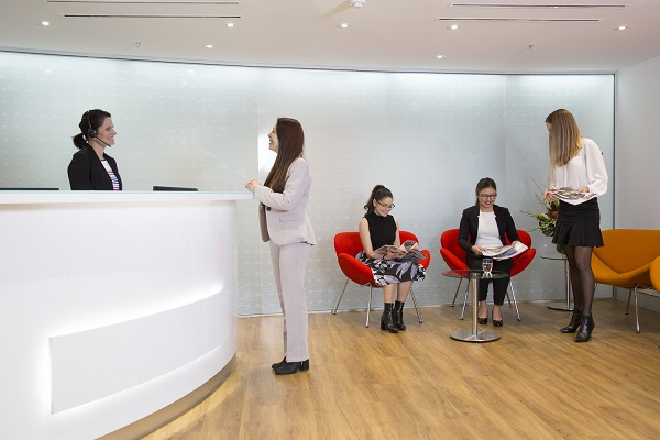 Why you need the convenience of a serviced office in Sydney's CBD