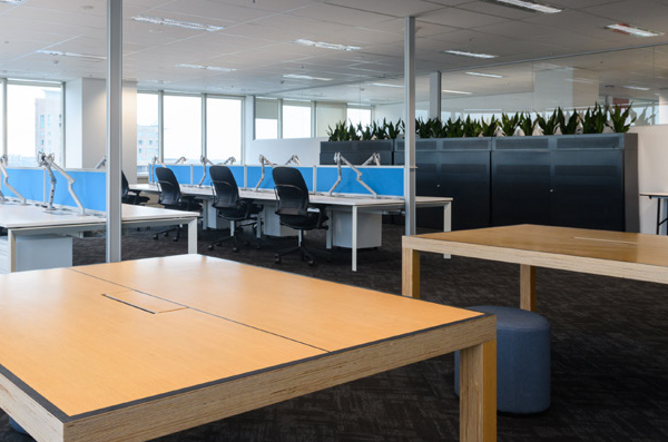 Chatswood flexible space