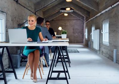 Best Softwares For Coworking Office Space Management