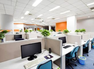 Why Office Space for Lease is a beneficial option?