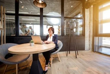 Business Meetings and Workspace for Rent