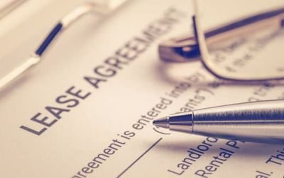 Collect Information When Weighing Up An Office for Lease