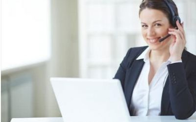 How Can A Virtual Receptionist Service Benefit You?