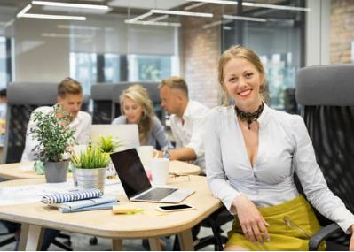 What Is A Hot Desk Office And How Can It Affect Your Business