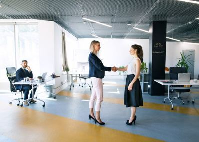 Why are You Still Leasing Commercial Office Space?