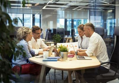 Benefits of Co-working in Sydney