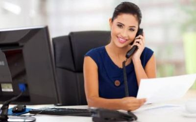 5 Reasons Why Telephone Answering Services Is Beneficial For Medical Services