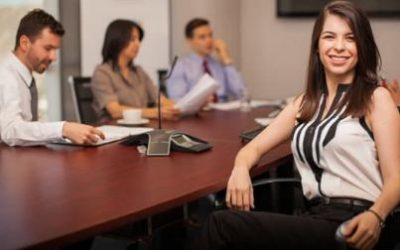 Meeting Room Rental: How it can Help Improve Communication?