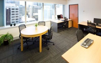Office Space in 2020: Exploring the Options
