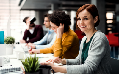 The Exciting World of Virtual Office Space